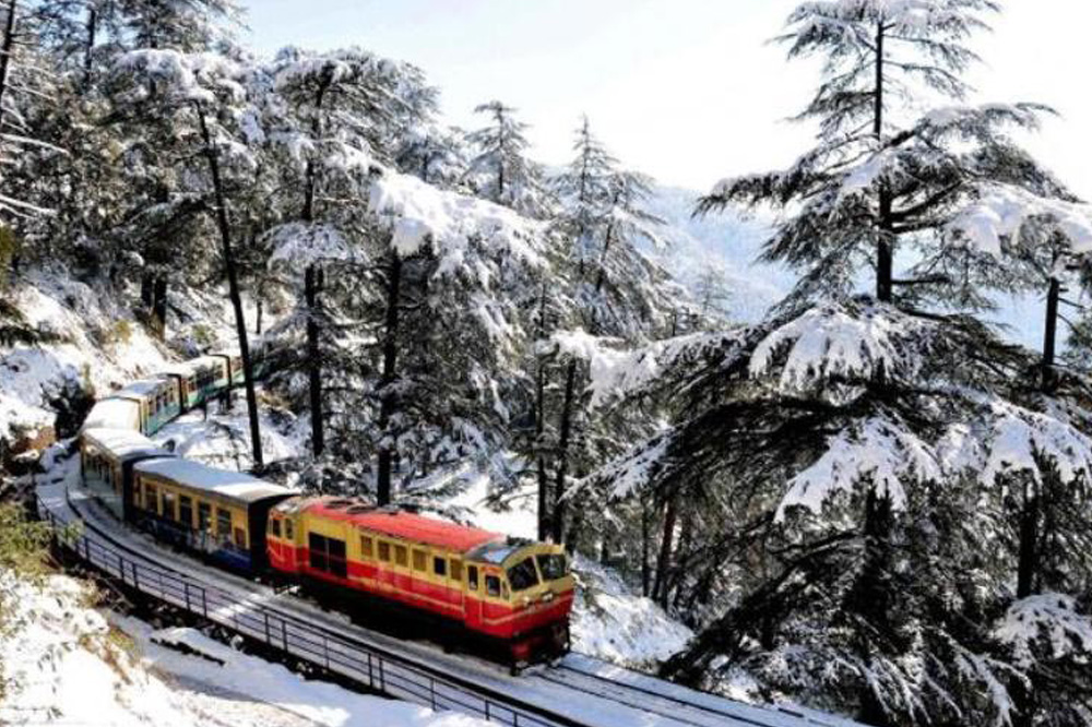 Himachal Holiday Tour by Car